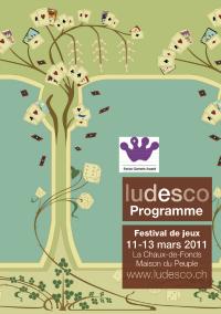 Ludesco2011_programme