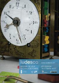 ludesco2013affiche