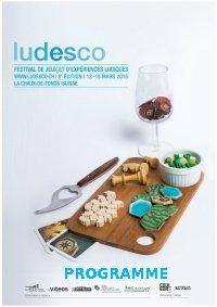 ludesco2015-programme