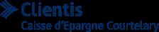 Logo de Clientis